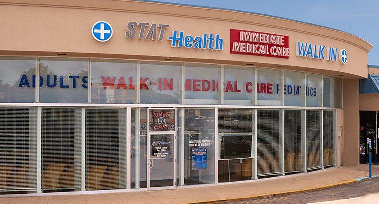 STAT Health (Plainview, NY) - #0