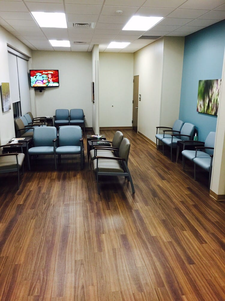 MedPost Urgent Care - San Antonio Deerfield Crossing - Urgent Care Solv in San Antonio, TX