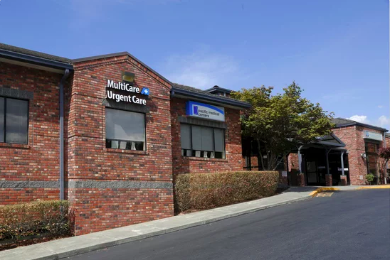 Photo of MultiCare Urgent Care in Puyallup, WA