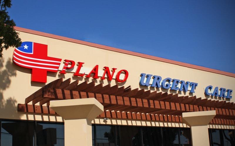 Photo for Plano Urgent Care , (Plano, TX)