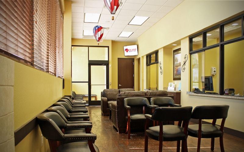 Photo of Plano Urgent Care in Plano, TX