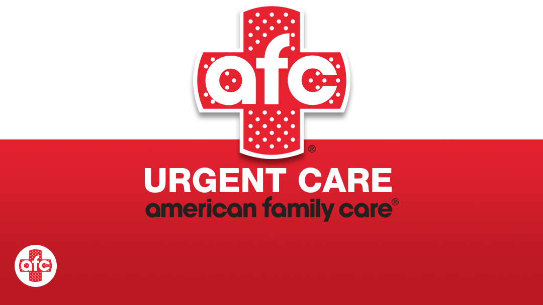 AFC Urgent Care - Southcenter Logo