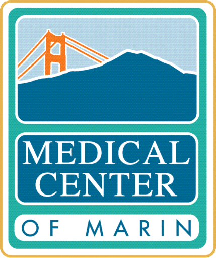 Medical Center of Marin - Novato Logo