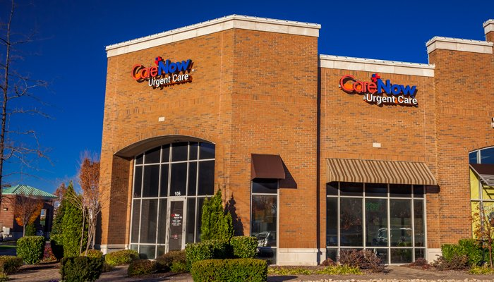 CareNow Urgent Care - Cool Springs (Franklin, TN) - #0