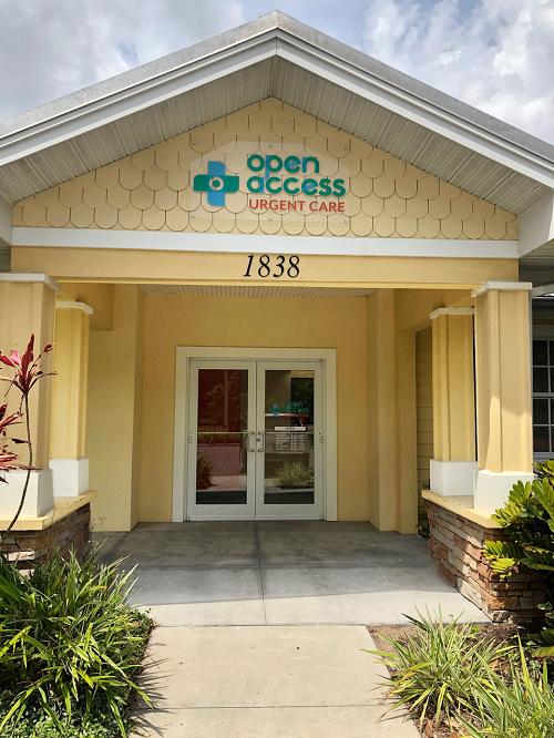 Open Access Urgent Care (Bradenton, FL) - #0