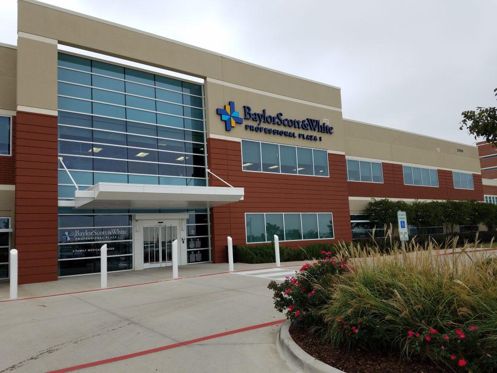 U.S. Dermatology Partners (Waxahachie, TX) - #0