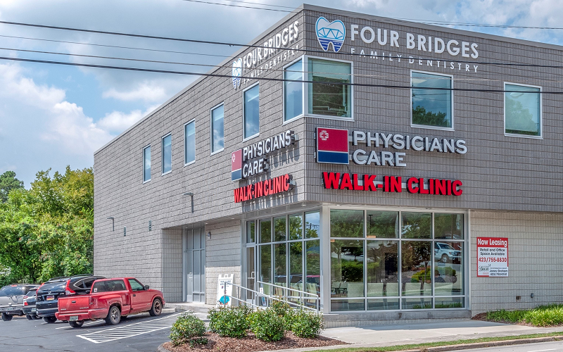 Physicians Care - Chattanooga (NorthShore) - Urgent Care Solv in Chattanooga, TN