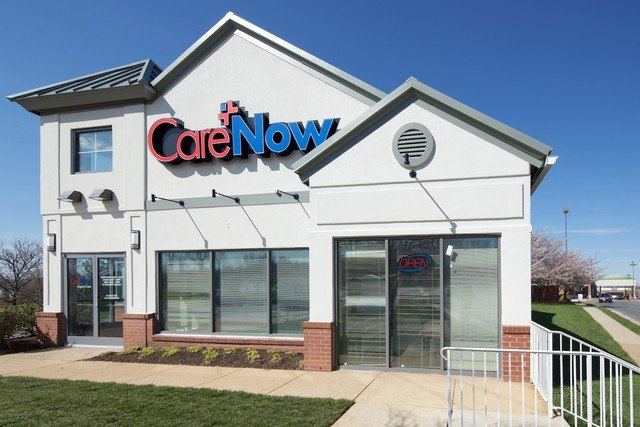 CareNow Urgent Care - Sterling at Cascades (Sterling, VA) - #0