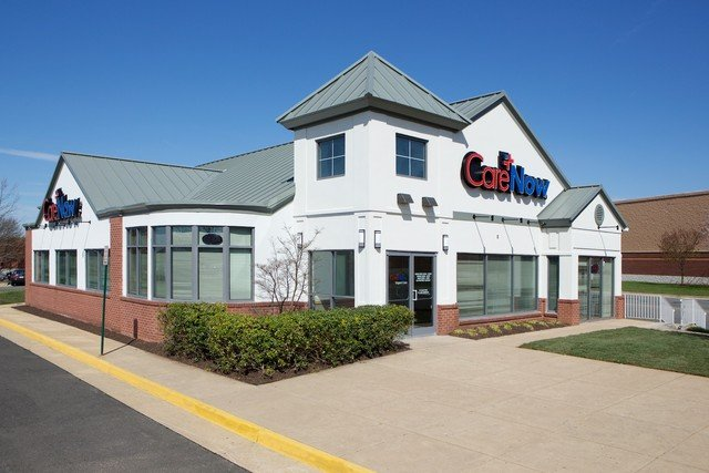 CareNow Urgent Care - Sterling at Cascades - Urgent Care Solv in Sterling, VA