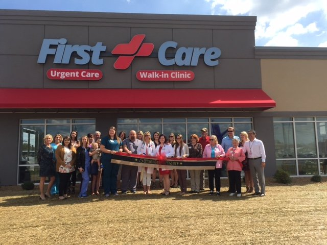 First Care Clinic - Somerset (Somerset, KY) - #0