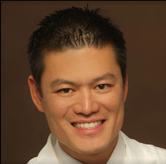 David W.I. Fong, MD - OB/GYN Solv in Frisco, TX