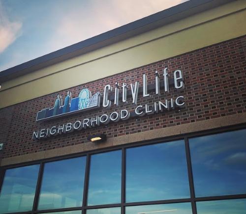 CityLife Health (Newark, NJ) - #0