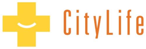 CityLife Health - Newark Logo