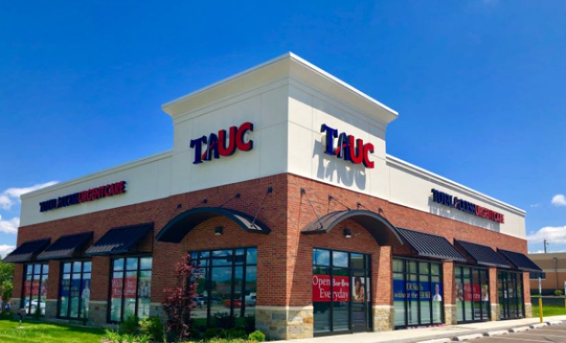 Total Access Urgent Care (Affton, MO) - #0