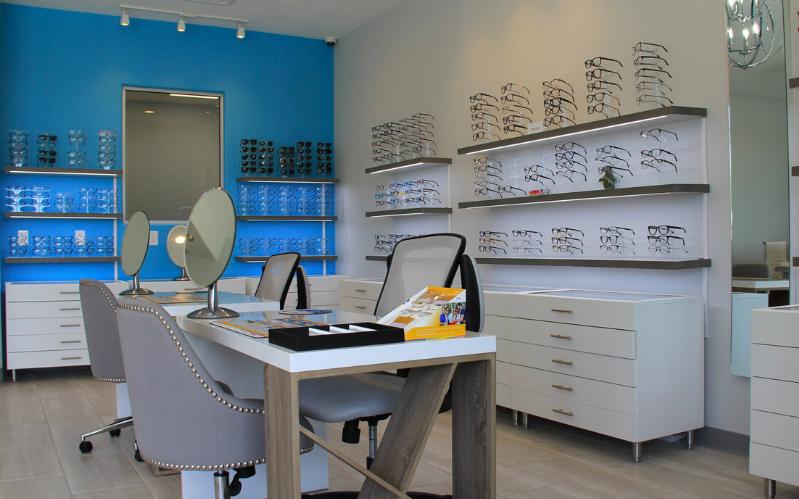 Contact Lens & Eyecare Gallery (Frisco, TX) - #0