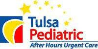 Tulsa Pediatric Urgent Care - Virtual Visit Logo