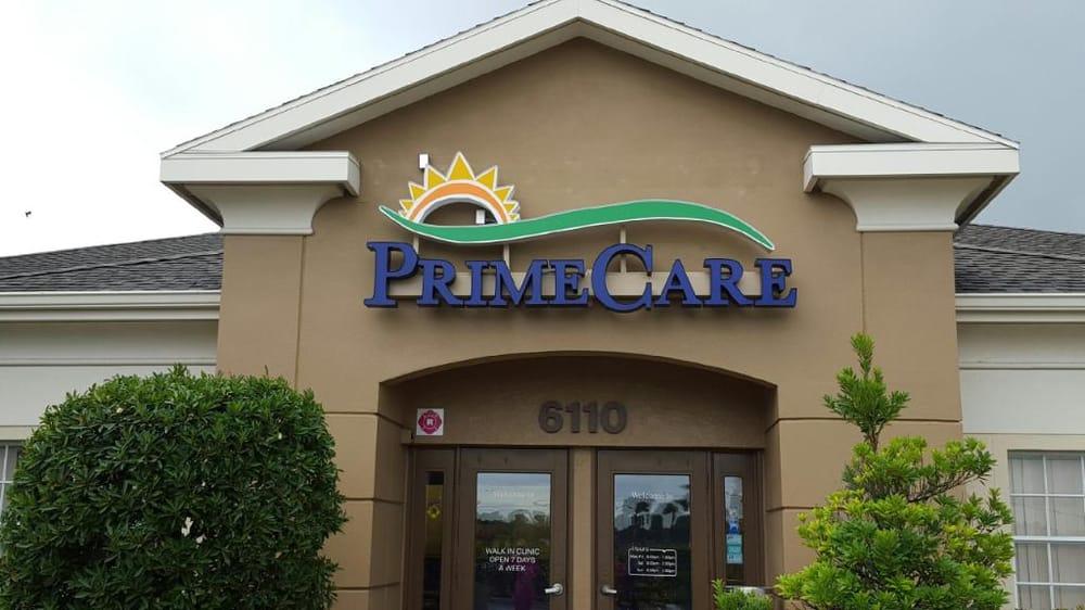 PrimeCare Of Manatee - Urgent Care Solv in Bradenton, FL