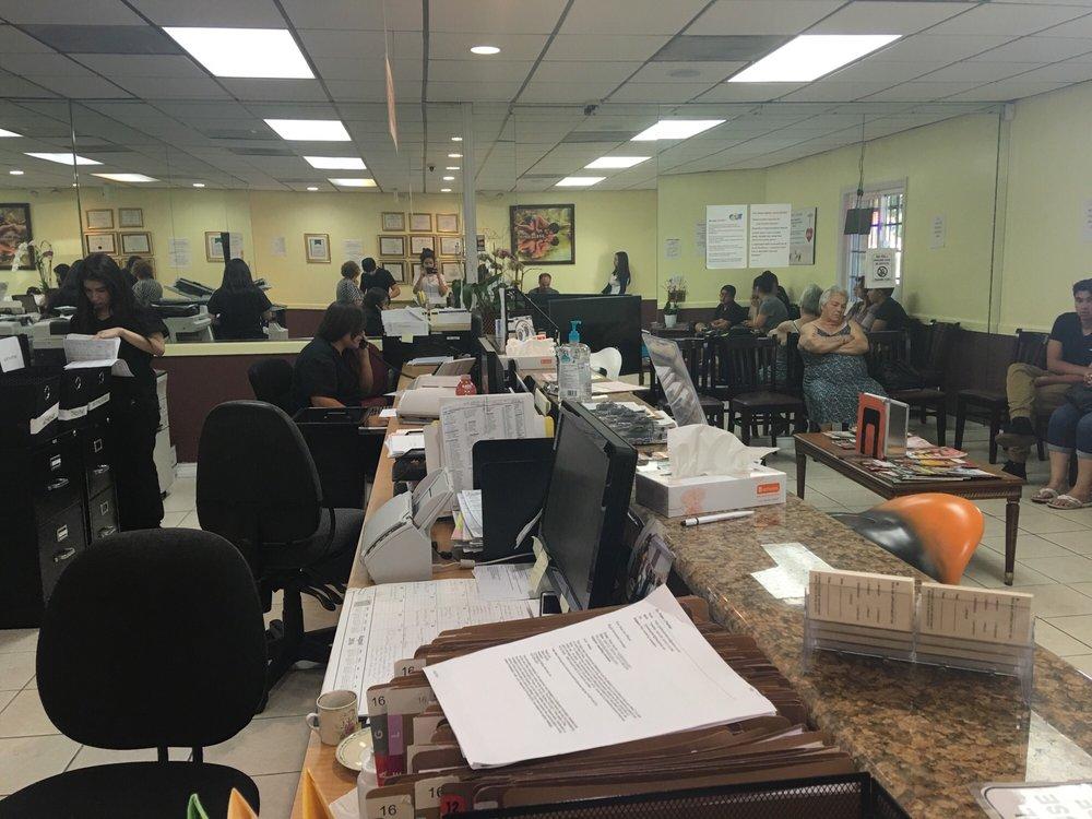 Glenoaks Urgent Care - Urgent Care Solv in Glendale, CA