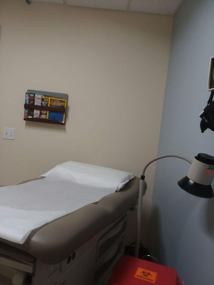 Arch Health Partners - Urgent Care (Poway, CA) - #0