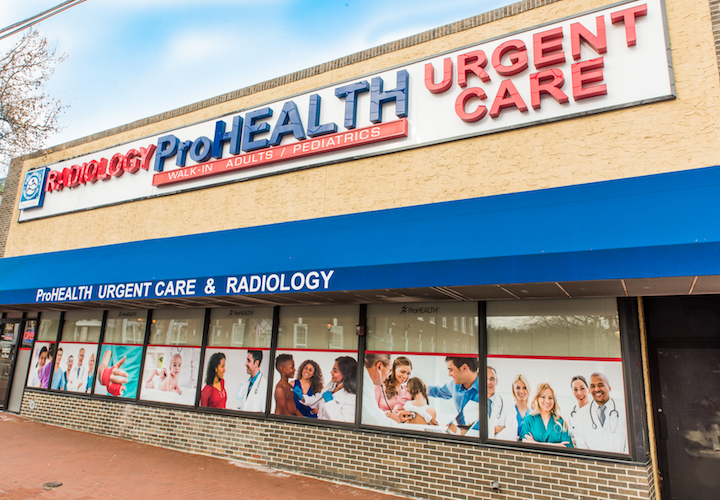 ProHEALTH Urgent Care (Huntington, NY) - #0