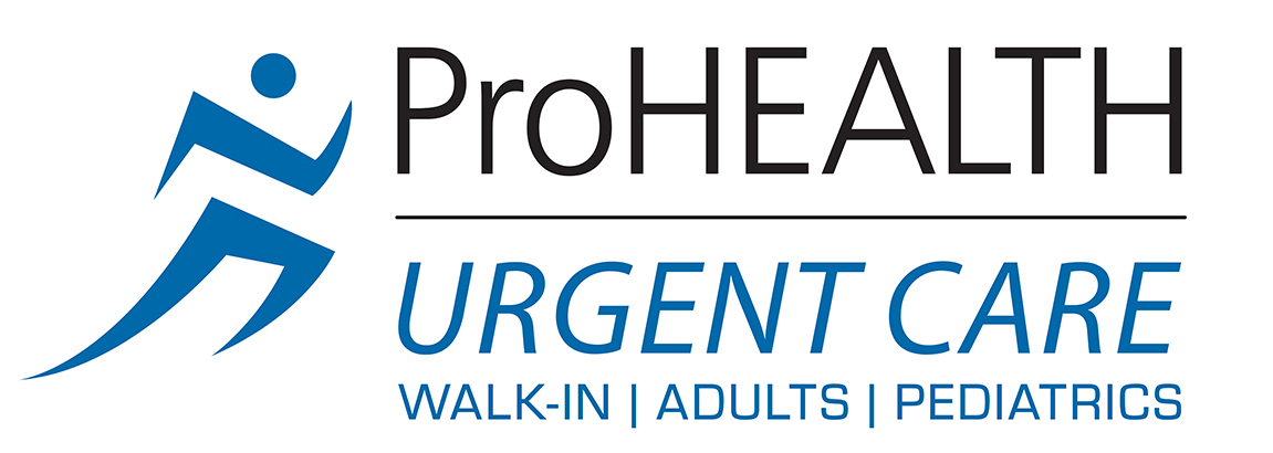 ProHEALTH Urgent Care - Huntington Village - EXPANDED HOURS Logo