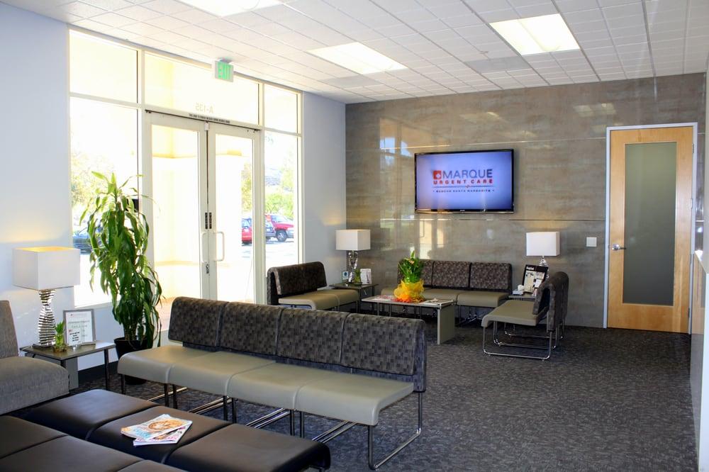 Marque Urgent Care - Urgent Care Solv in Rancho Santa Margarita, CA