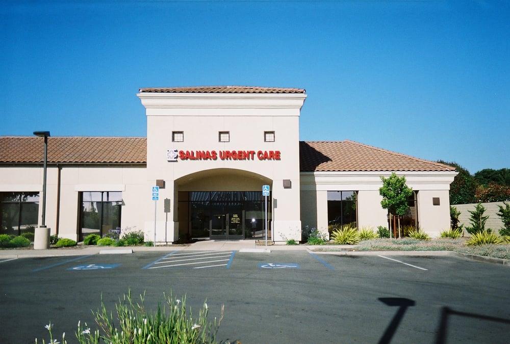 Salinas Urgent Care - Urgent Care Solv in Salinas, CA
