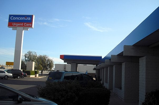 Photo of Concentra Urgent Care in Phoenix, AZ