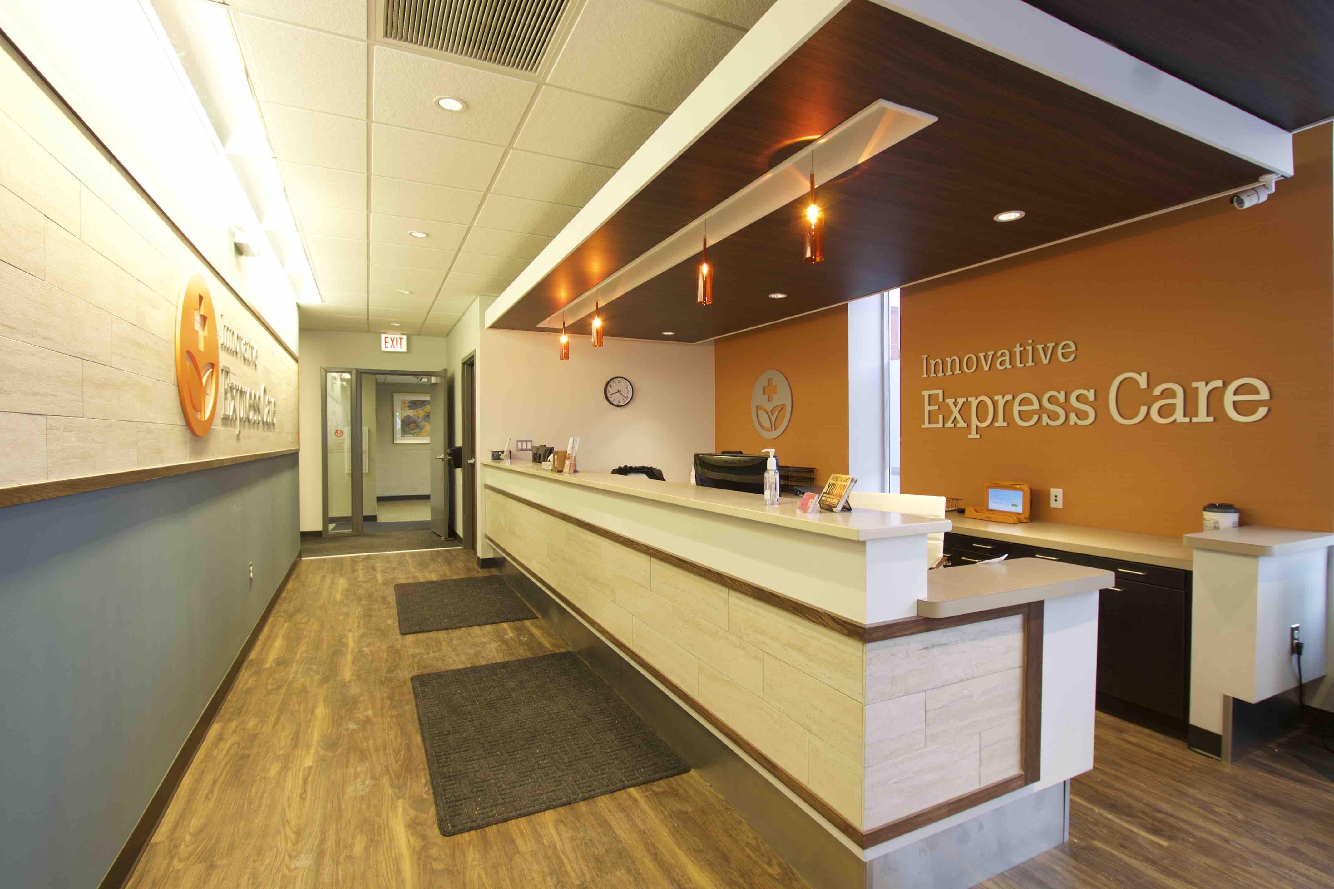 Innovative Express Care - Urgent Care Solv in Chicago, IL