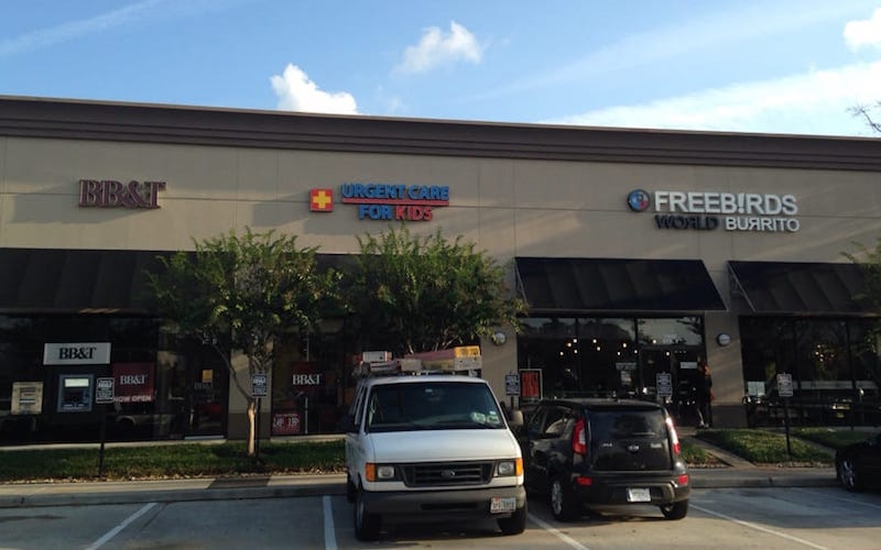 Photo of Urgent Care for Kids in The Woodlands, TX