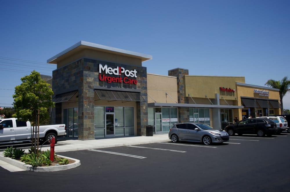 MedPost Urgent Care - Urgent Care Solv in Costa Mesa, CA