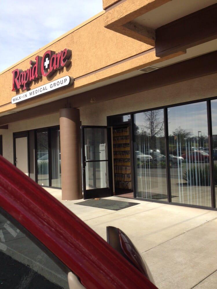 RapidCare Urgent Care (Cameron Park, CA) - #0