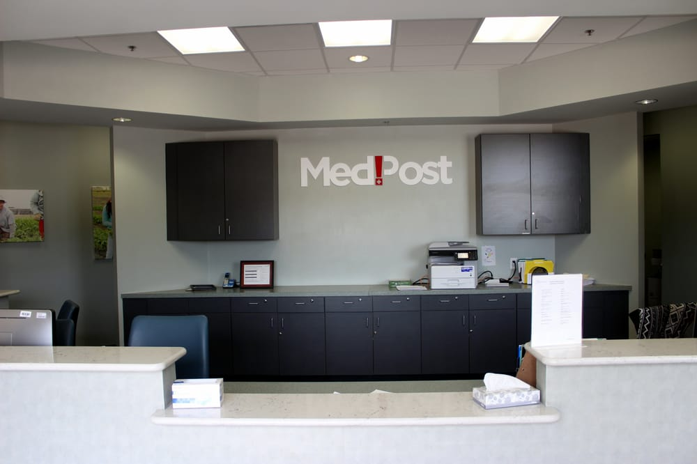 MedPost Urgent Care of New Braunfels - Urgent Care Solv in New Braunfels, TX