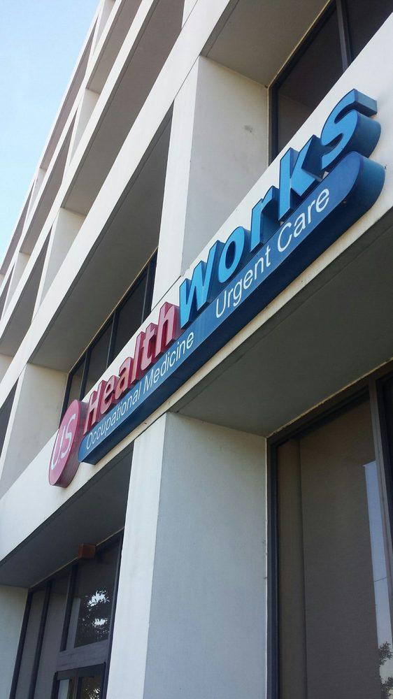 US Healthworks - Urgent Care Solv in El Monte, CA