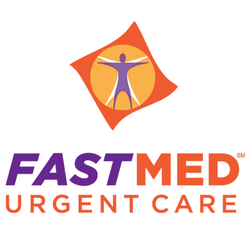 FastMed Urgent Care - East Shea Logo