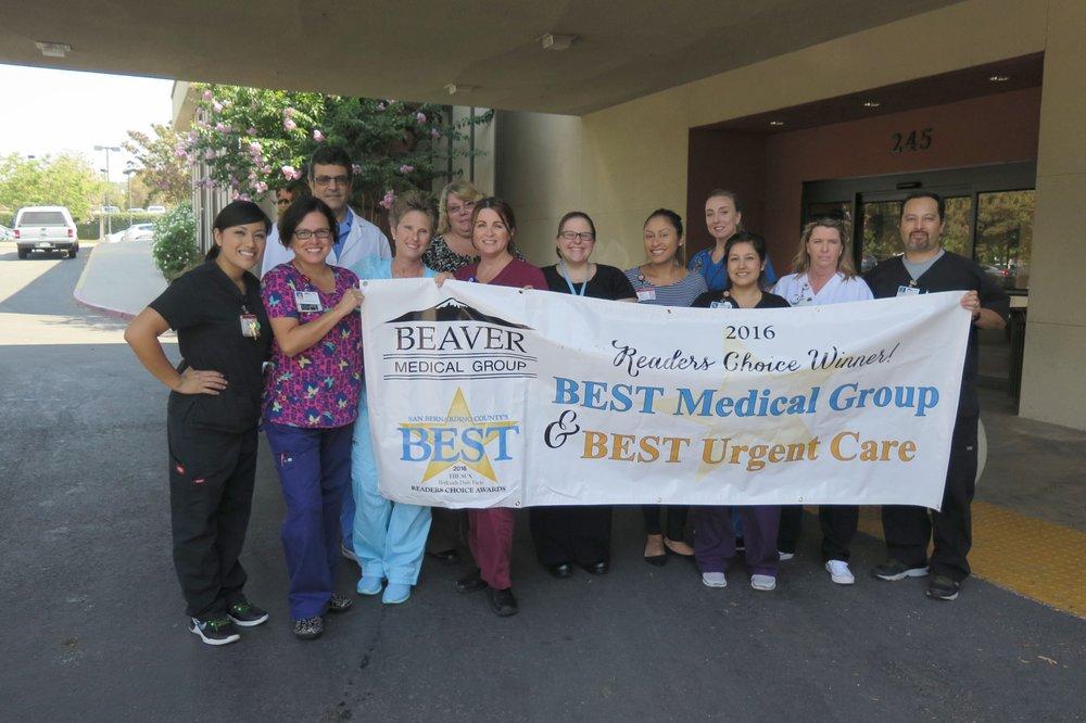 Beaver Medical Group Urgent Care - Urgent Care Solv in Redlands, CA