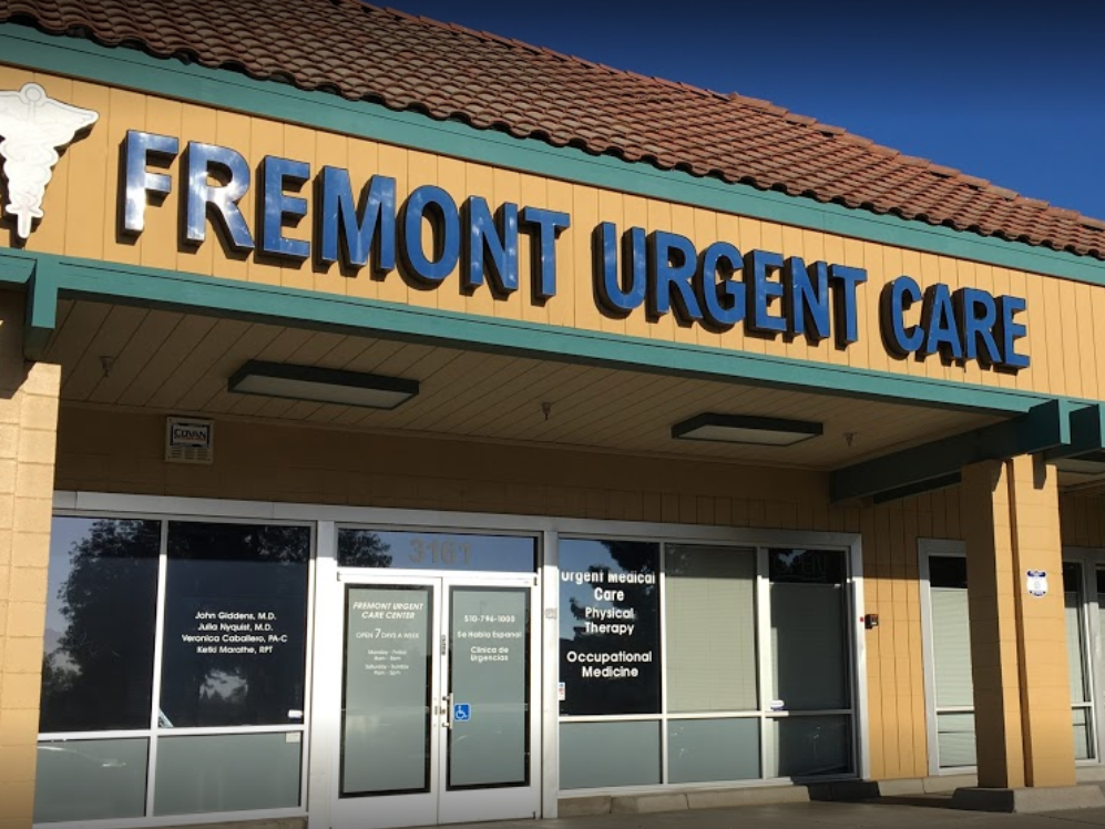Photo for Fremont Urgent Care Center , (Fremont, CA)