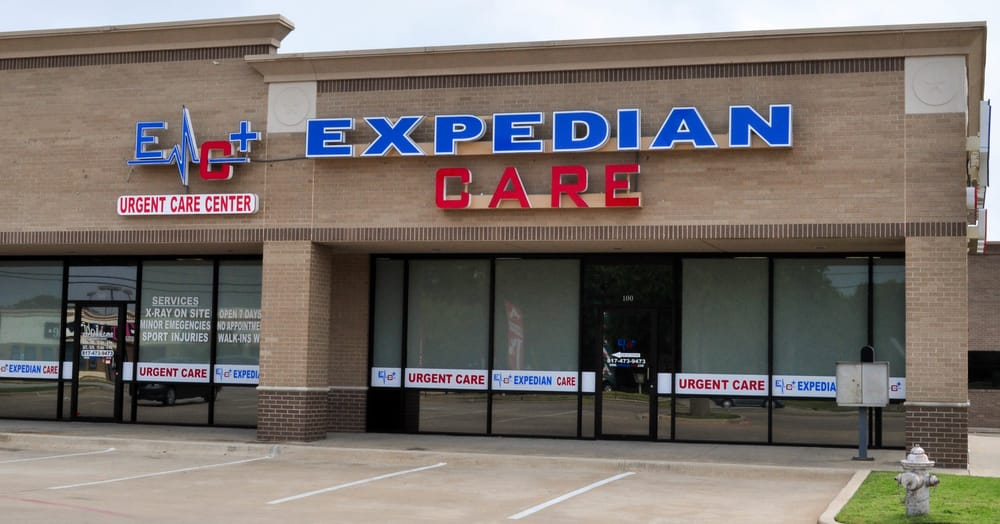 Photo for Expedian Care - Urgent Care Center , (Mansfield, TX)