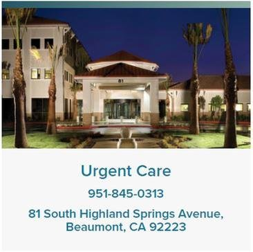 Loma Linda University Clinic - Urgent Care Solv in Beaumont, CA