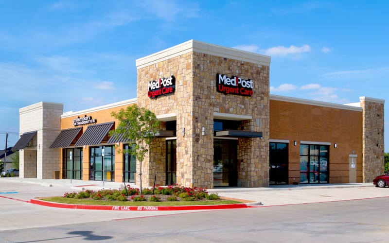 Photo for MedPost Urgent Care , Rockwall (N Goliad), (Rockwall, TX)