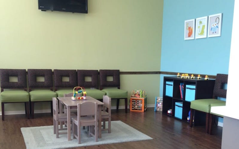 Urgent Care for Kids and Families - Katy - Urgent Care Solv in Katy, TX