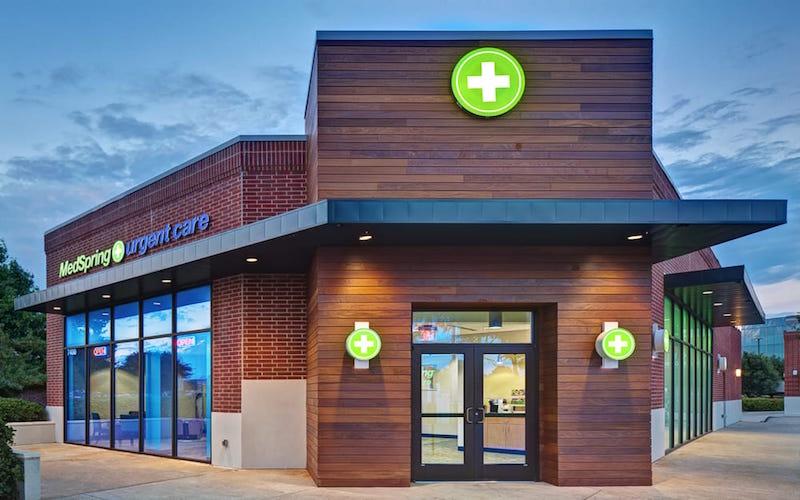 Photo for MedSpring Urgent Care , Las Colinas, (Irving, TX)