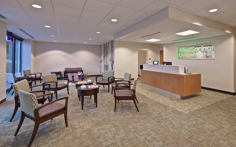 MedSpring Urgent Care - Las Colinas - Urgent Care Solv in Irving, TX