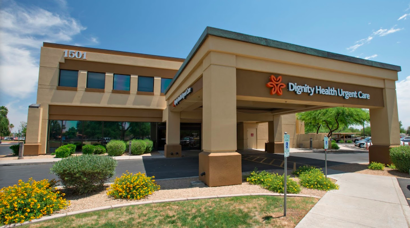 Photo for Dignity Health Urgent Care , (Gilbert, AZ)