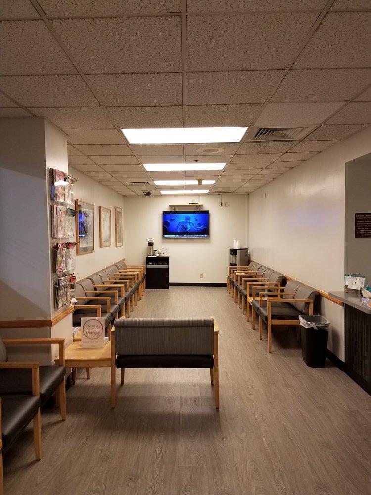 Burbank Urgent Care Center (Burbank, CA) - #0