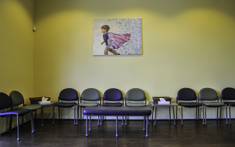 Pediatric & Family Urgent Care of Fort Worth - Hulen - Urgent Care Solv in Fort Worth, TX