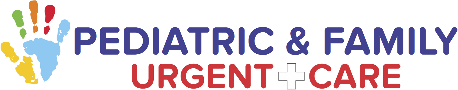 Pediatric Urgent Care of Fort Worth - Hulen Logo
