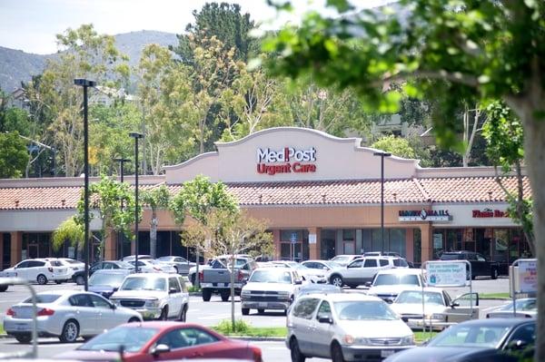 MedPost Urgent Care - Urgent Care Solv in Anaheim, CA
