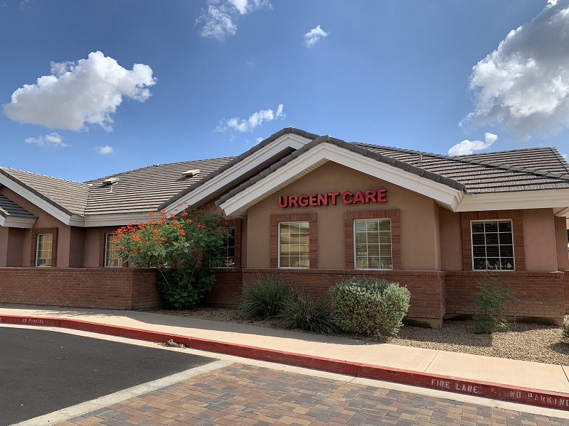 Gateway Urgent Care - Urgent Care Solv in Gilbert, AZ
