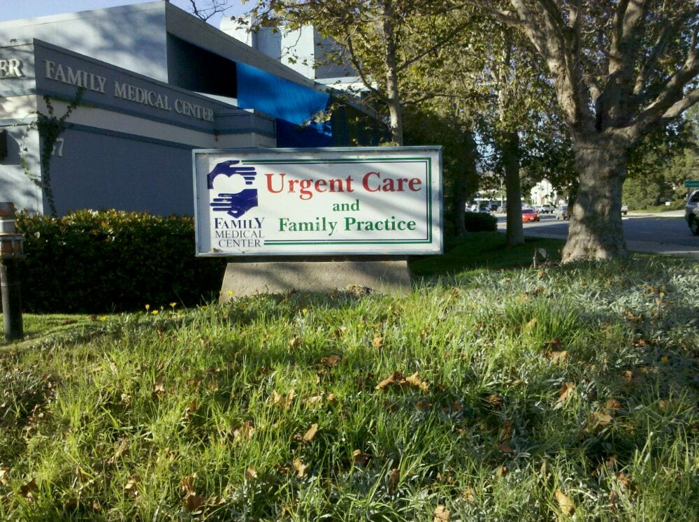 Photo for Urgent Care , (San Luis Obispo, CA)